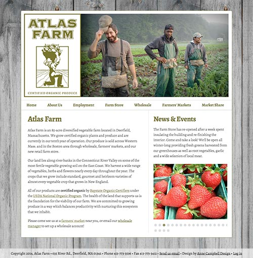Atlas Farm